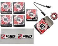 Enduro Ceramic Cartridge Bearing Kit (Mavic Cosmic) | product-related