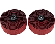 All-City Super Cush Bar Tape (Red) | product-related