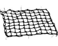 Axiom Elastic Cargo Net (Black) | product-related