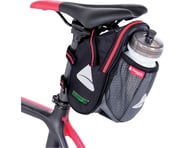 Axiom Seymour Oceanweave Wedge 1.3 H2O Saddle Bag (Black) | product-related
