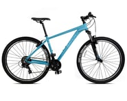 """Batch Bicycles 24"""" Mountain Bike (Matte Batch Blue) 