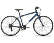 Batch Bicycles Lifestyle Bike (Matte Pitch Blue) (700c) | product-also-purchased