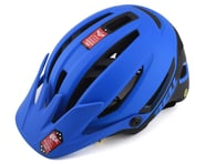 Bell Sixer MIPS Mountain Bike Helmet (Matte Blue/Black)   product-also-purchased