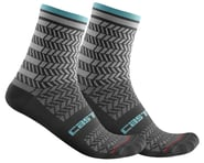 Castelli Avanti 12 Sock (Dark Grey)   product-also-purchased