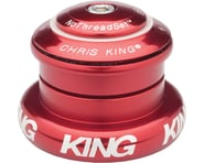 """Chris King InSet 7 Headset (Red) (1-1/8"""" to 1-1/2"""")   product-related"""