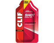 Clif Bar Shot Energy Gel (Strawberry w/Caffeine) | product-related