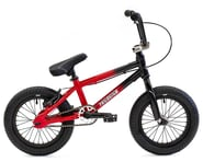 """Colony Horizon 14"""" BMX Bike (13.9"""" Toptube) (Black/Red Fade)   product-also-purchased"""