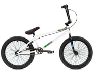 """Colony Sweet Tooth FC Pro 20"""" BMX Bike (Alex Hiam) (20.7"""" Toptube) (White) 