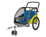 Blackburn Model A Child Bicycle Trailer & Stroller Kit   product-related