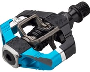 Crankbrothers Candy 7 Pedals (Electric Blue/Black) | product-also-purchased