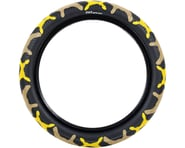 Cult Vans Tire (Yellow Camo/Black) (Wire)   product-also-purchased