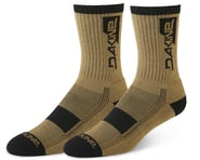 Dakine Step Up Cycling Socks (Dark Olive) | product-also-purchased