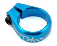 Deity Circuit Seatpost Clamp (Blue) | product-also-purchased