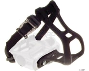 Dimension Toe Clip & Strap Set (Black)   product-also-purchased