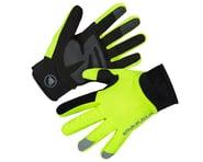 Endura Strike Gloves (Hi-Viz Yellow) | product-also-purchased