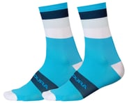 Endura Bandwidth Sock (Hi-Viz Blue) | product-also-purchased