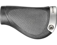 Ergon GP1 Gripshift Grips (Black/Grey) | product-also-purchased