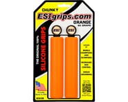 ESI Grips Chunky Silicone Grips (Orange) (32mm) | product-also-purchased
