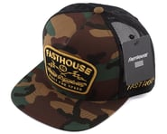 Fasthouse Inc. Service Hat (Camo) | product-also-purchased
