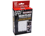 Finish Line Gear Floss | product-also-purchased