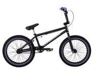 "Fit Bike Co 2021 Misfit 18"" BMX Bike (18"" Toptube) (Matte Black) | product-related"