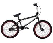 "Fit Bike Co 2021 Misfit 18"" BMX Bike (18"" Toptube) (Trans Black) | product-related"
