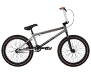 """Fit Bike Co 2021 Series One BMX Bike (LG) (20.75"""" Toptube) (Clear) 