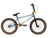 "Fit Bike Co 2021 Series One BMX Bike (SM) (20.25"" Toptube) (Trans Ice Blue) 