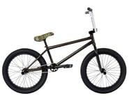 "Fit Bike Co 2021 STR BMX Bike (LG) (20.75"" Toptube) (Trans Black) | product-related"