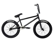 """Fit Bike Co 2021 STR Freecoaster BMX Bike (MD) (20.5"""" Toptube) (Gloss Black)   product-also-purchased"""