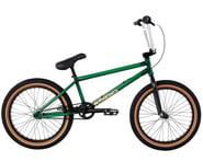 "Fit Bike Co 2021 TRL BMX Bike (XL) (21"" Toptube) (Trans Green)   product-related"