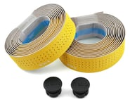 fizik Tempo Microtex Classic Handlebar Tape (Yellow) (2mm Thick) | product-also-purchased