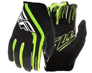 Fly Racing Windproof Gloves (Black/Hi Vis) | product-also-purchased