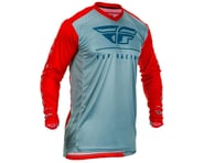 Fly Racing Lite Jersey (Red/Slate/Navy) | product-also-purchased