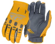 Fly Racing Kinetic K121 Gloves (Mustard/Stone/Grey)   product-also-purchased
