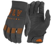 Fly Racing F-16 Gloves (Grey/Orange) | product-also-purchased