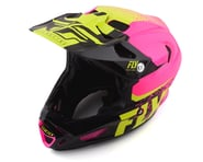 Fly Racing Werx Carbon Helmet (Pink/Hi-Vis) | product-also-purchased