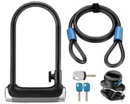 Giant SureLock Protector 1 DT U Lock & Cable (115x230mm)   product-also-purchased