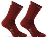 Giordana FR-C Tall Solid Socks (Sangria)   product-also-purchased