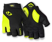 Giro Strade Dure Supergel Short Finger Gloves (Yellow/Black)   product-also-purchased