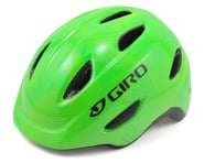 Giro Scamp Kid's Bike Helmet (Green/Lime) (S)   product-also-purchased