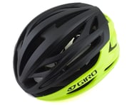 Giro Syntax MIPS Road Helmet (Hightlight Yellow/Matte Black)   product-also-purchased