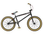 """GT 2021 Performer 21 BMX Bike (21"""" Toptube) (Guinness Black)   product-related"""