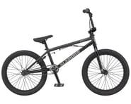 """GT 2021 Slammer BMX Bike (20"""" Toptube) (Matte Trans/Gloss Black Fade)   product-related"""