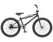 "GT 2021 Pro Series 24"" BMX Bike (21.75"" Toptube) (Guinness Black)   product-also-purchased"