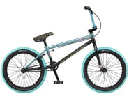 "GT 2021 Mercado Team BMX Bike (Albert Mercado) (20.75"" Toptube) 