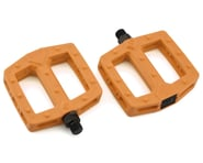 """GT PC Logo Pedals (Gum) (Pair) (9/16"""")   product-also-purchased"""