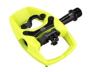 iSSi Flip III Aluminum Pedals (Hi-Vis Yellow) | product-also-purchased