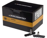 Jagwire Mountain Sport V-Brake Pads (Grey) (25 Pairs) | product-also-purchased