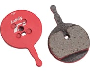 Jagwire Disc Brake Pads (Avid BB5) (Semi-Metallic) | product-related